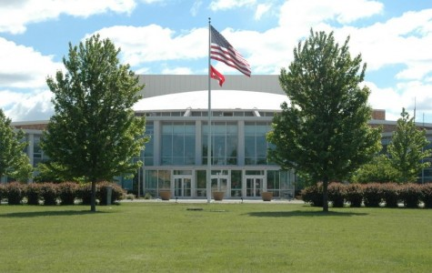 Hazing allegations hit Maine West