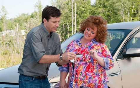 "New comedy ""Identity Thief"" steals laughs on big screen"