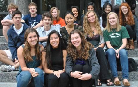 National Merit Scholars announced