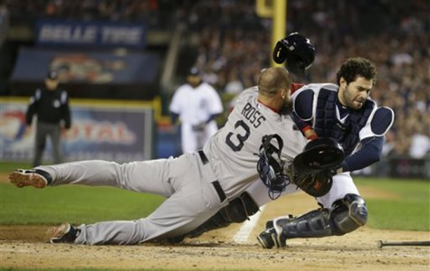 Should baseball ban colliding with the catcher?