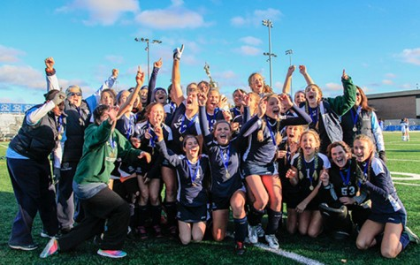 In Sports: Field Hockey wins state