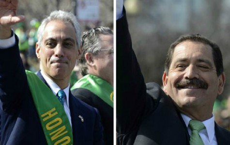 Garcia forces Chicago mayoral runoff