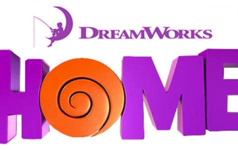 "Dreamworks ""Home"" Movie Review"