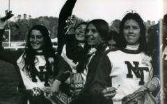 Cheerleaders and jocks no longer rule the school