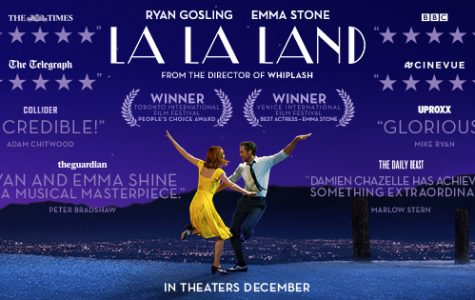 """La La Land"" has its critics singing praise"
