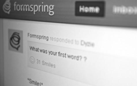 Cyber bullying still prominent