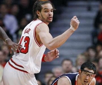Bulls' once-promising season ends in devastation