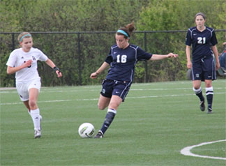 Sports wrap-up: Girls soccer
