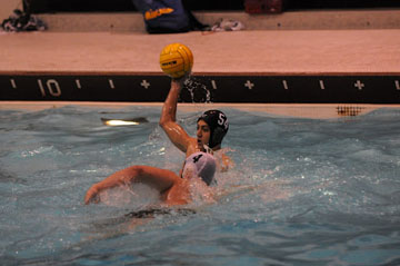 Sports wrap-up: Boys water polo