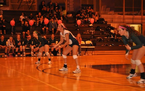 Girls volleyball shatters NT wins record