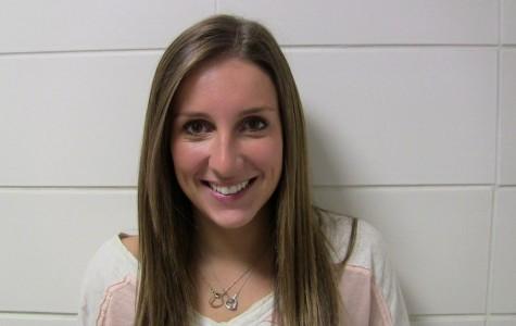 Student Spotlight: singer, songwriter: Molly M.