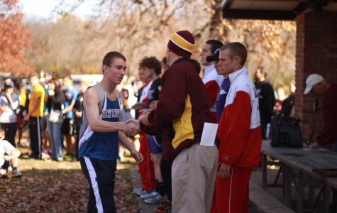 Boys Cross Country seeks success at state