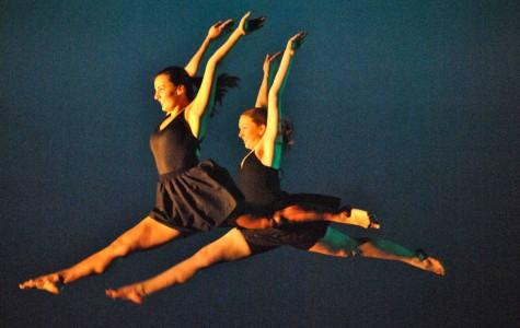 Diversity of Dancers Dazzle at Kinesis Showcase