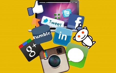 The New Talk #socialmedia