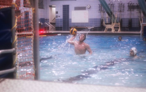 Boys water polo off to undefeated start