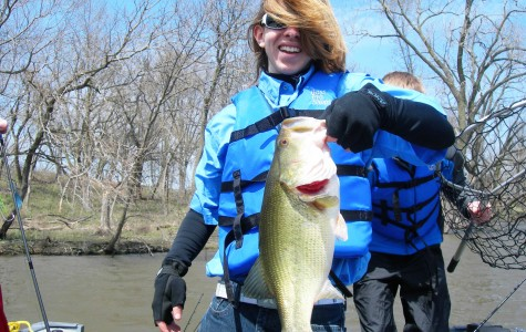 Bass fishing catches first-ever sectional win