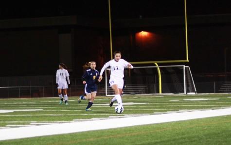 Girls soccer triumphs through injuries