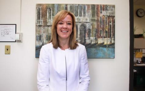 Meet Principal Denise Hibbard