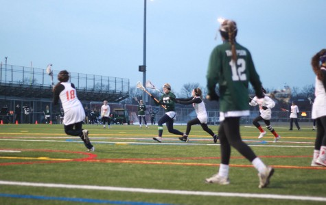 Girls lacrosse sets eyes on the state championship