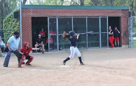 NT softball prepares for postseason run