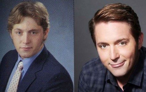 New Trier alum Beck Bennett hits television