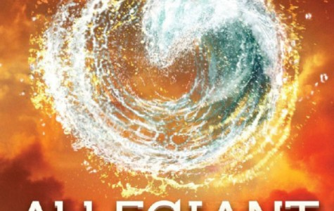 Divergent series wraps up with final installment