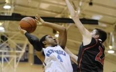 Student Sportlight: Jordan Thomas (JT)