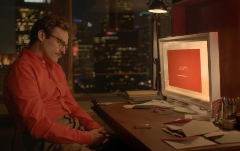 "Spike Jonze embraces digital love in original film ""Her"""