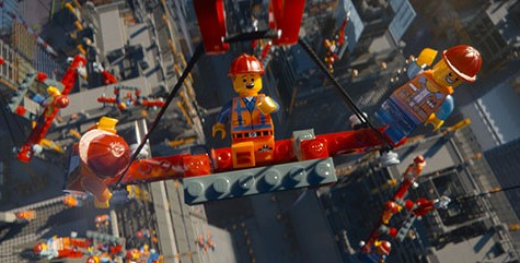 """""""The LEGO Movie:"""" a well-built film"""