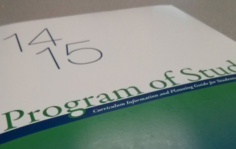 Program of Studies offers new and revamped courses