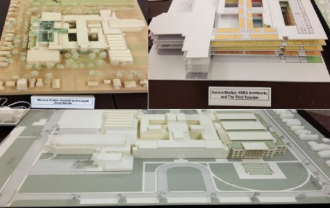 New Trier works to find new design for referendum