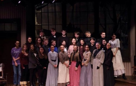 Little Women carried by standout acting