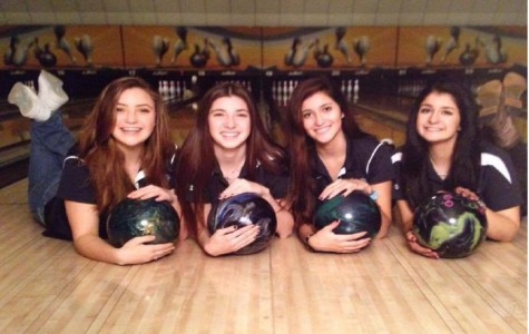 Girls Bowling falls to Stevenson