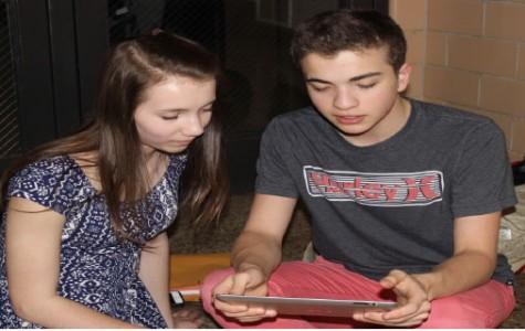 iPad curriculum not set in stone