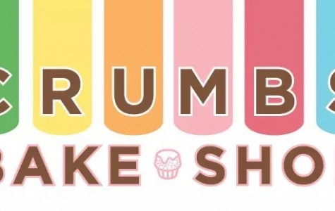 Crumbs Bake Shop Review