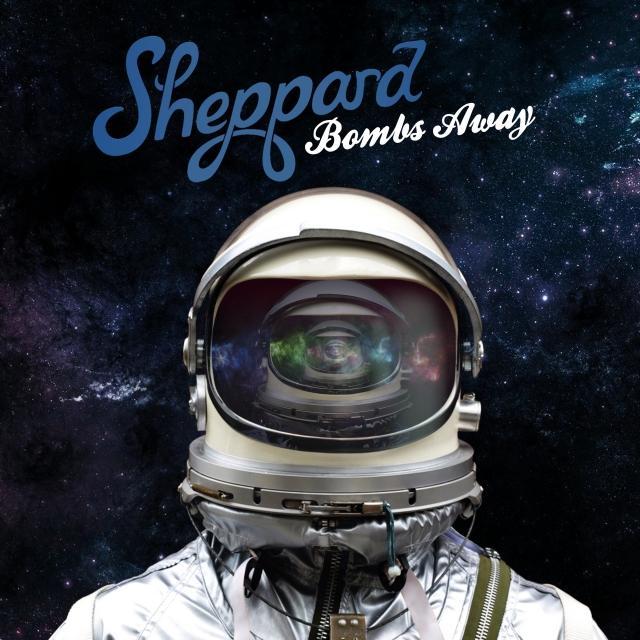 Bombs Aways by Australian sibling band Sheppard