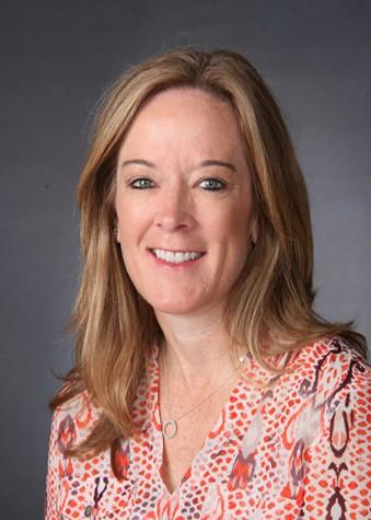 10 questions with Denise Dubravec