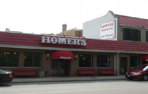 After family financial scandal, fate of Homer's unknown
