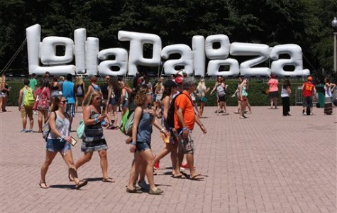 Lollapalooza, now with 33% more fun