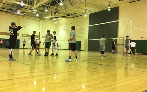 Spike League continues to attract both students and athletes alike