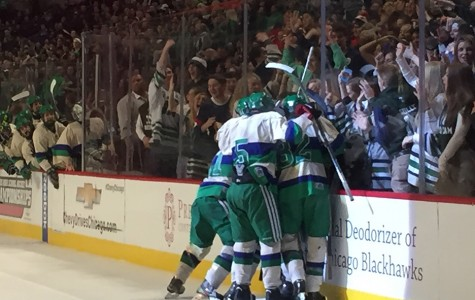 New Trier Green wins state championship
