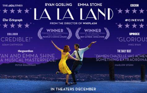 """La La Land"" has its critics singing praise"