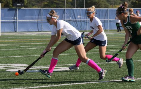 Girls win with dramatic double overtime goal