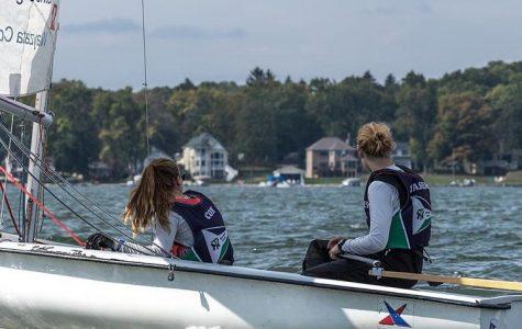 Sailing faces headwinds at the regatta