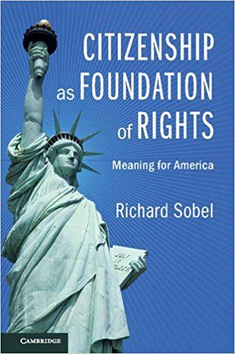 Sobel studied Political Science at NT before attending Princeton | Sobel