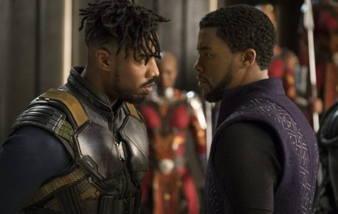 "Marvel's ""Black Panther"" breaks records during opening weekend"