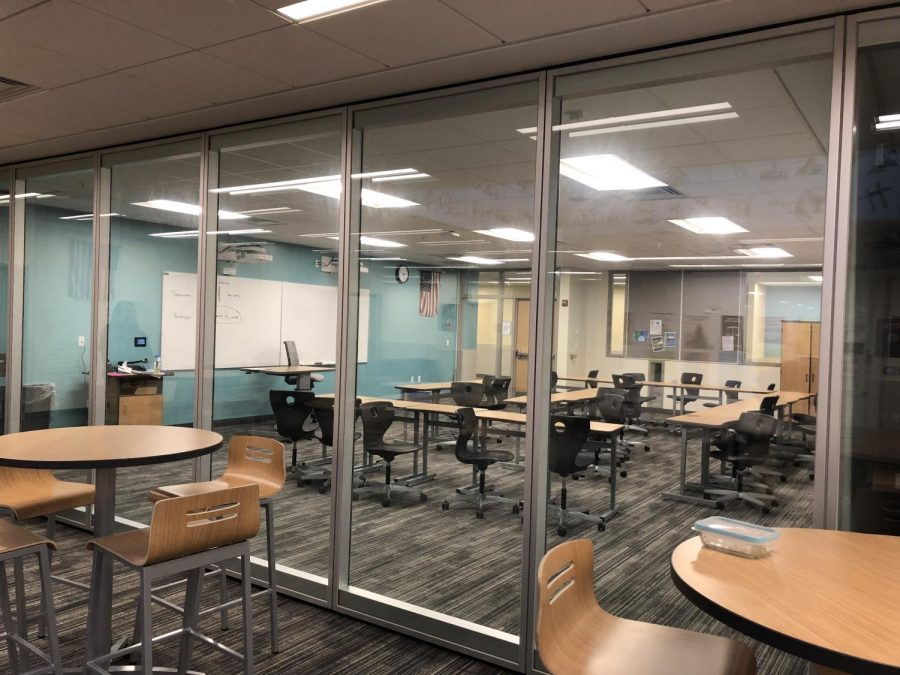 Glass+classrooms+have+become+a+topic+of+concern+regarding+safety+%7C+Shoup