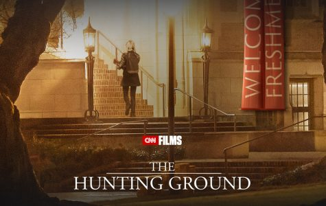 """Hunting Ground"" raises awareness"