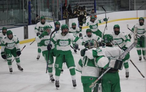 17 game win streak turns Green Team's season around