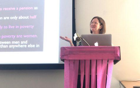 Women's Day seminars explore facets of feminism
